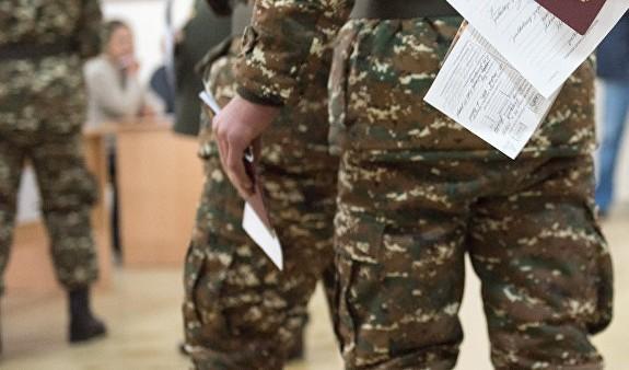 6 ամսում բանակում արձանագրվել է մահվան 23 դեպք․ ՀՔԱՎ | Armenia Daily