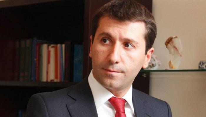 Կարեն Անդրեասյանը՝ ՍԴ դատավո՞ր. արդեն դերաբաշխում են անում | Armenia Daily