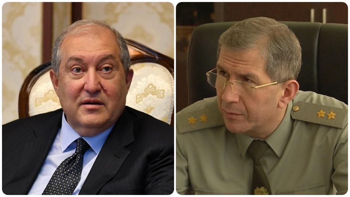ՀՐԱՏԱՊ. Արմեն Սարգսյանը շոկի մեջ է. Օնիկ Գասպարյանը Նիկոլի մասին շոկային փաստեր է ներկացրել. ասել է՝ Նիկոլը պետք է հեռանա | Armenia Daily